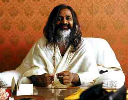 Maharishi mahesh yogi 2